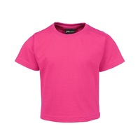 JB's INFANT TEE HOT PINK - 0, 1, 00