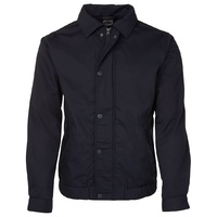 JB's CONTRAST JACKET NAVY  S-5XL 3CJ