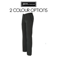 JBs LADIES CORPORATE PANT BLACK OR NAVY 6 -26