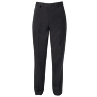 JB's CORPORATE (ADJUST) TROUSER CHARCOAL