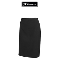 JB's LADIES MECH STRETCH LONG SKIRT