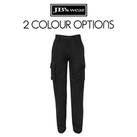 JB's LADIES MULTI PKT PANT