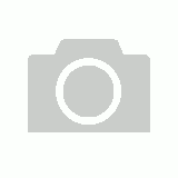 SHORT WAISTED APRON - BLACK