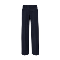 LADIES DETROIT FLEXI-BAND PANT - NAVY BS610L