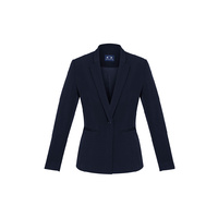 LADIES BIANCA JACKET 4 -26 NAVY BS732L