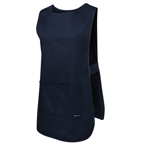 JB's SMOCK-Colour-Black-Size-Small